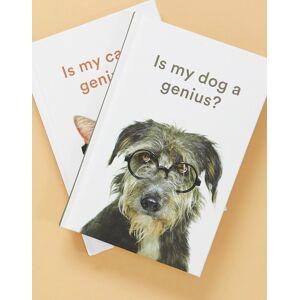 Allsorted Is My Dog a Genius book-Multi  Multi