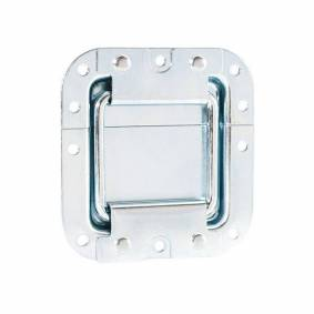 Adam Hall Hardware 2709 - Lid Stay Medium Non Cranked