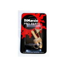 Dimarzio Ep1100 Toggle Switch Right/angle