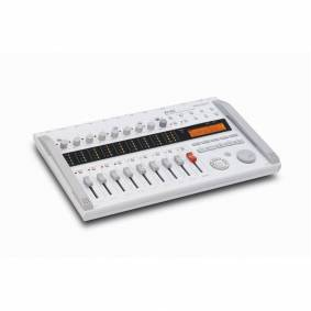 Zoom R16 Recorder, Interface, Controller