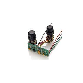 Emg-Bqc-Control 3-Band Bass Eq, 2 Pot