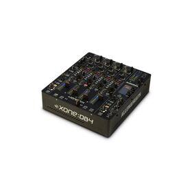 Allen & Heath A&h; Xone Db4 Digital Dj Fx Mixer