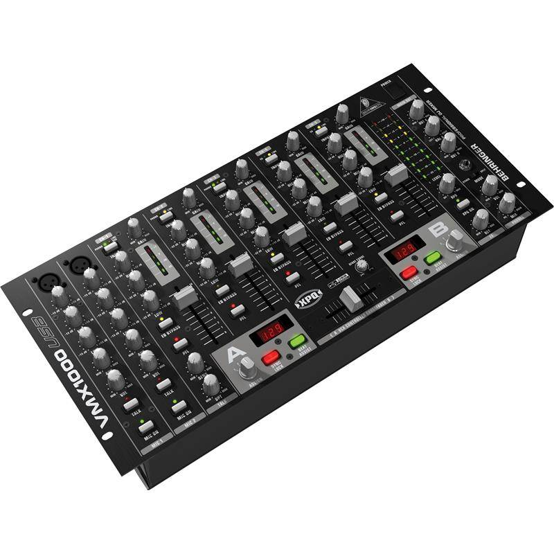 Behringer Pro Mixer Vmx1000usb * *kunderetur