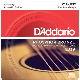 D'Addario Ej39 (012-052)