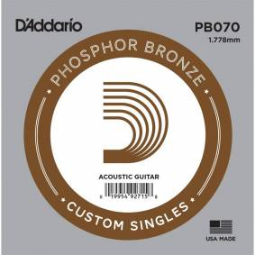 D'Addario Pb070
