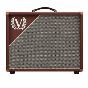 Victory Amplifiers Vc35 The Copper Delux 1x12