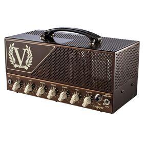 Victory Amplifiers Vc35 The Copper 35w Rørtopp
