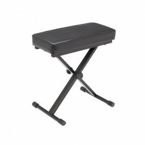 Soundsation Kb-300 Keyboardkrakk X-Type Padded Seat