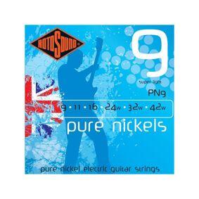Rotosound Pn- 9 Pure Nickel (009-042)