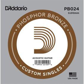 D'Addario Pb-024