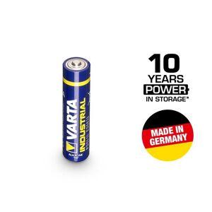 Varta Batteri 1.5 V Battery Micro Aaa Industrial 4003