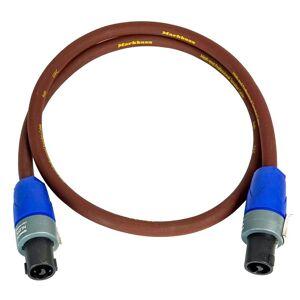 Markbass Super Power Cable 1m Speakon-Speakon