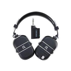 Boss Waza-Air Hodetelefoner Personlig Gitarforsterkersystem