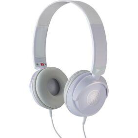 Yamaha Hph-50wh Enkle Kompakte Hodetelefoner (Hvit)