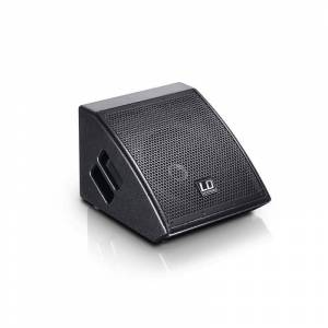 """LD Systems MON 81 A G2 8"""" Active Stagemonitor"""