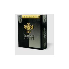 D'Addario Woodwinds D'Addario Rgg10bcl300 Klarinett Flis Grand Concert German 3.0 10 Pack