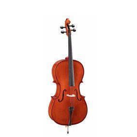 Soundsation Vspce-12 Cello Med Bag 1/2 Virtuoso Student Plus