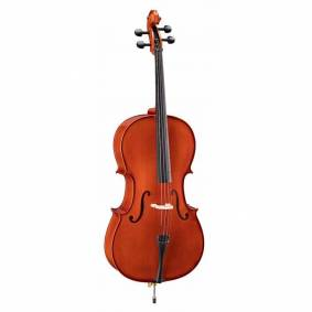 Soundsation Vspce-44 Cello Med Bag 4/4 Virtuoso Student Plus