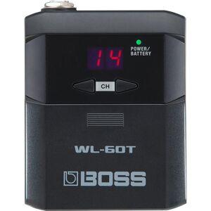 Boss Wl-60t Trådløs Lommesender For Gitar