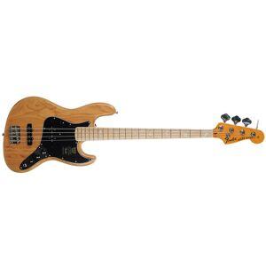 Fender Am. Original '70s Jazz Bass Natural, Mn Sn: V1856480 4,05kg