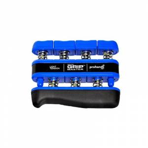 Prohands Gm-14001 Handexerciser Gripmaster Light/blå