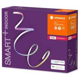 Smart+ Zigbee Flex 6w Extension Multicolor Rbgw 2 X 60cm