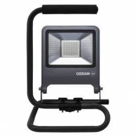 Led Worklight S-Stand 50w 4000k