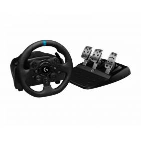 Logitech TrueForce G923 Racing Wheel (PC/PS4/PS5)