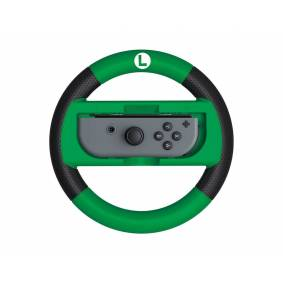 Hori Switch Racing Wheel Luigi
