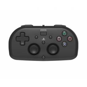Hori Mini Gamepad PS4 Svart