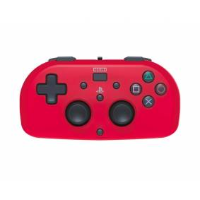 Hori Mini Gamepad PS4 Rød
