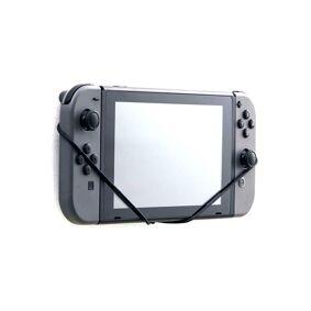 Floating Grip Nintendo Switch Veggfeste (Svart/Grå)