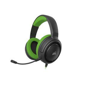 Corsair Gaming HS35 Stereo Gaming Headset Grønn