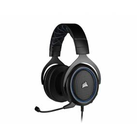 Corsair Gaming HS50 PRO Gaming Headset Blå