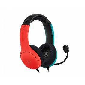 PDP Gaming LVL40 Stereo Headset (Nintendo Switch)
