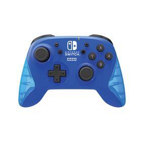 HoriPad Trådløs Kontroll Nintendo Switch Blå