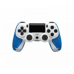 Lizard Skins Grips til PlayStation 4 Kontroller - Polar Blue