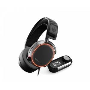 SteelSeries Arctis Pro Gaming Headset + GameDAC