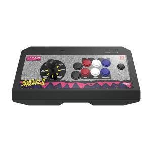 Hori Real Arcade Pro V Street Fighter Classic Arcade Edition (Nintendo Switch/PC)
