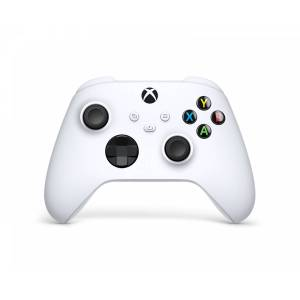 Microsoft Xbox Series Wireless Controller Robot White
