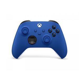 Microsoft Xbox Series Wireless Controller Shock Blue