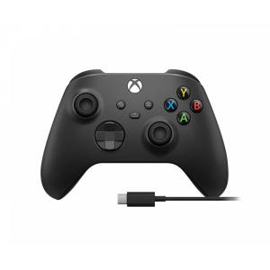 Microsoft Xbox Series X/S Wireless Controller With USB-C Cable