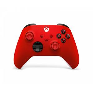 Microsoft Xbox Series Wireless Controller Pulse Red