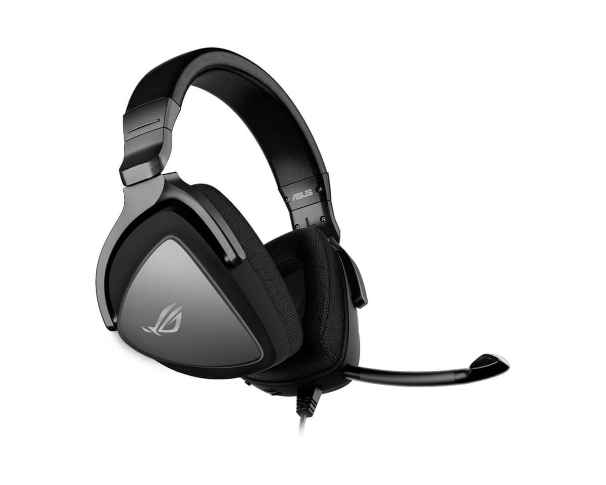 Asus ROG Delta Core Gaming Headset (PC/PS4/XBOX ONE/Switch/Smartphone)
