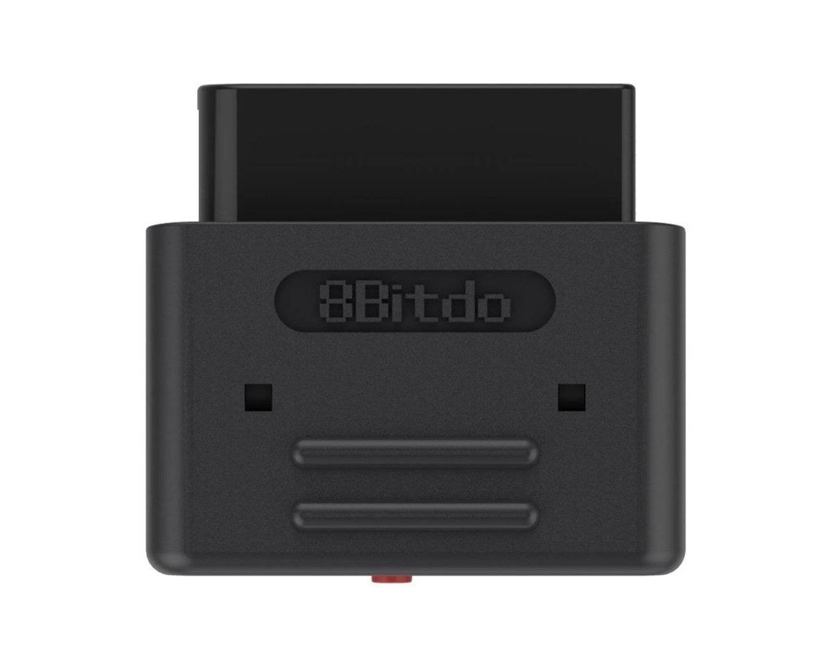 8Bitdo Bluetooth Retro Mottaker SNES