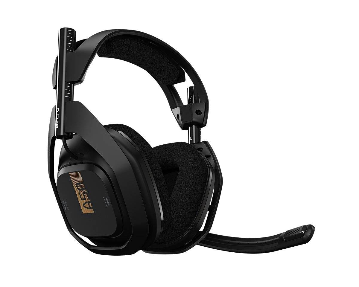 Astro A50 Gen4 Trådløst Gaming Headset (PC/Xbox Series)