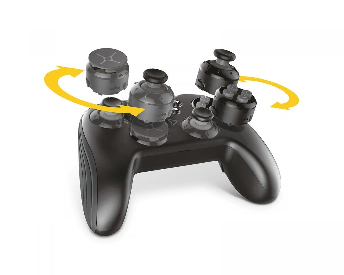 Steelplay Trådløse Justerbare Kontroll (Switch)