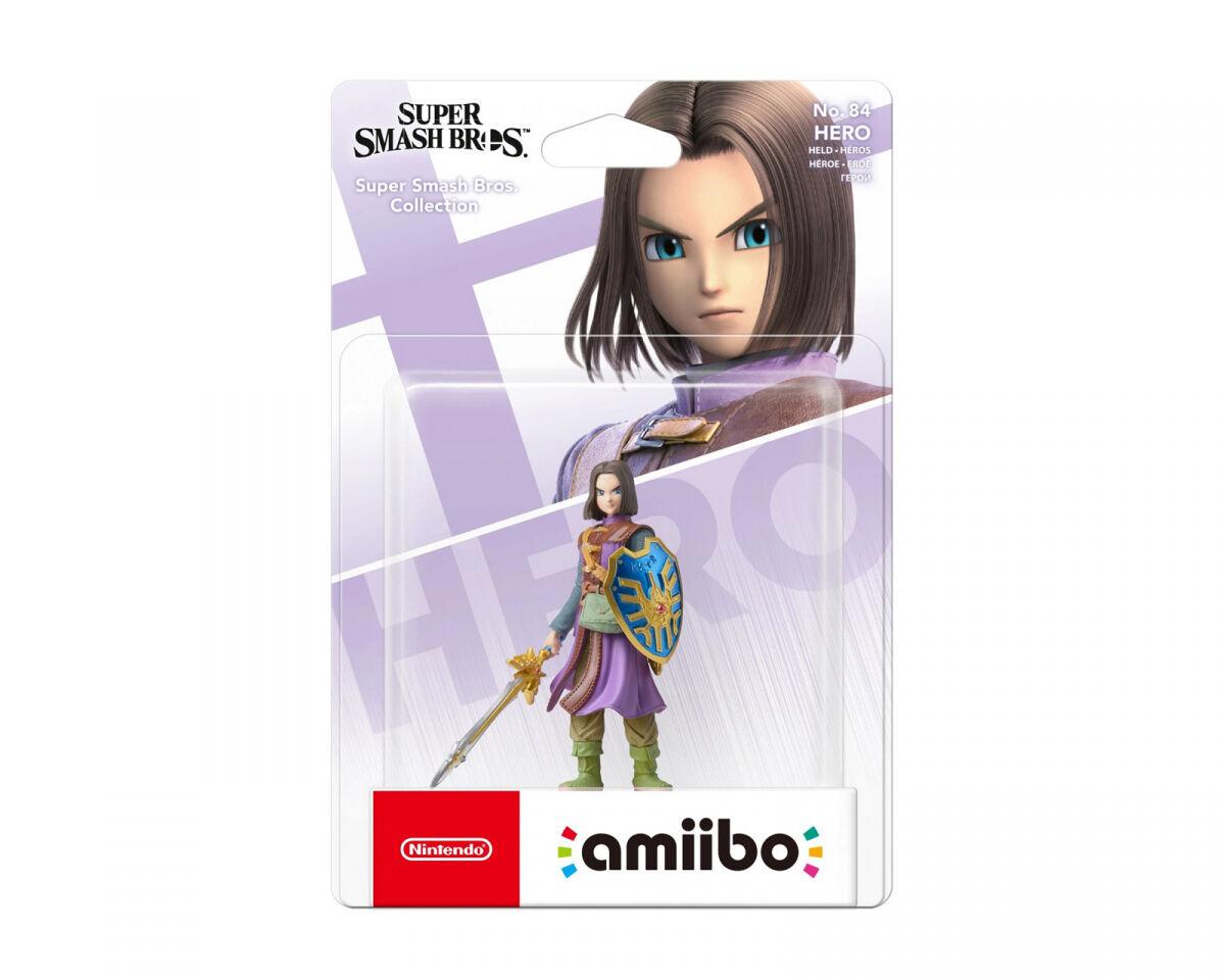 Nintendo amiibo Smash Hero