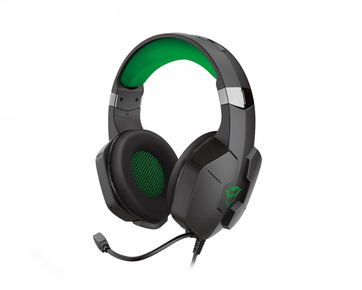 Trust GXT 323X Carus Gamingheadset til Xbox Series X/S