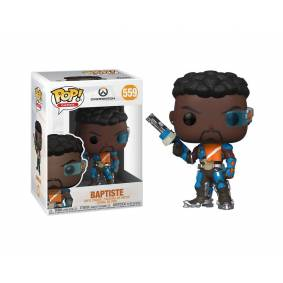 Funko POP Overwatch Baptiste